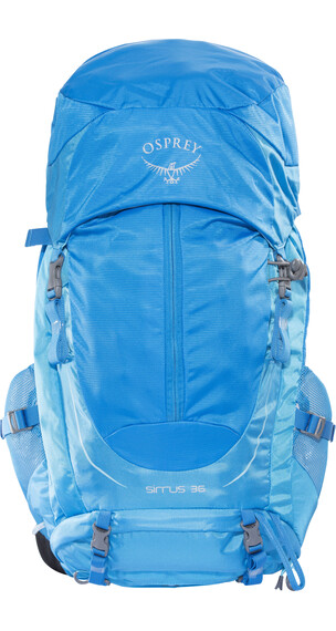Osprey Sirrus 36 - Sac à dos Femme - bleu